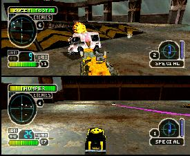 twisted metal 3 ps1 iso