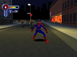 Spiderman 2 Enter Electro Psx Eboot