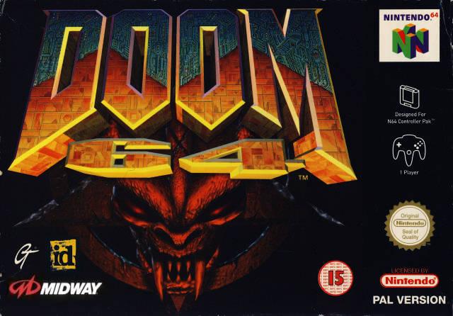 Музыка из игры doom 2016 года - 97700