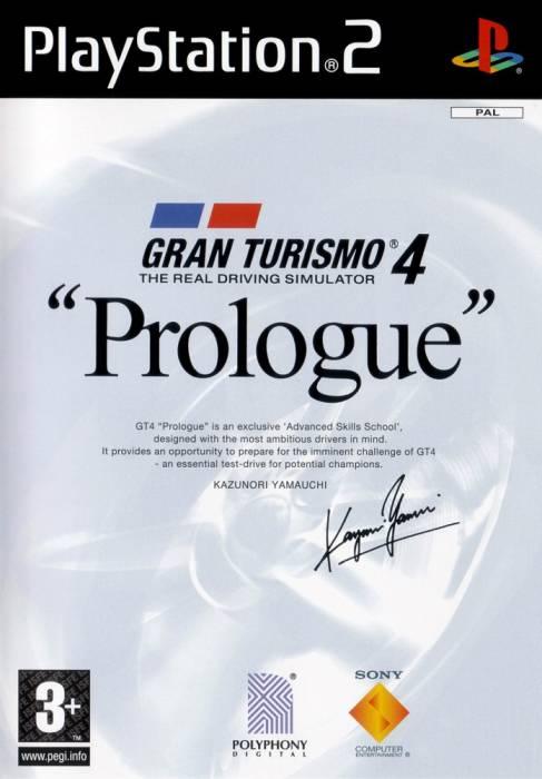 Gran Turismo 5 Prologue Торрент