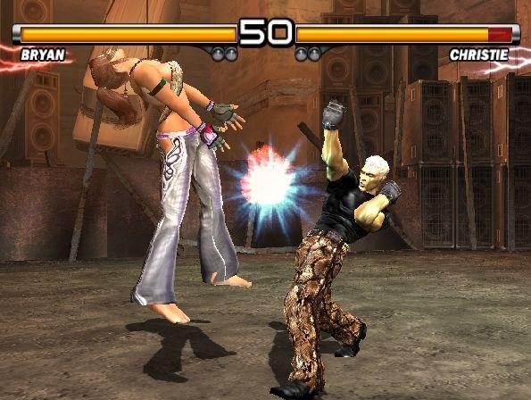 Tekken 5 Iso Ps2 Skachat Torrent