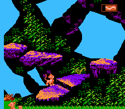 Lion King, The (NES) (eng)